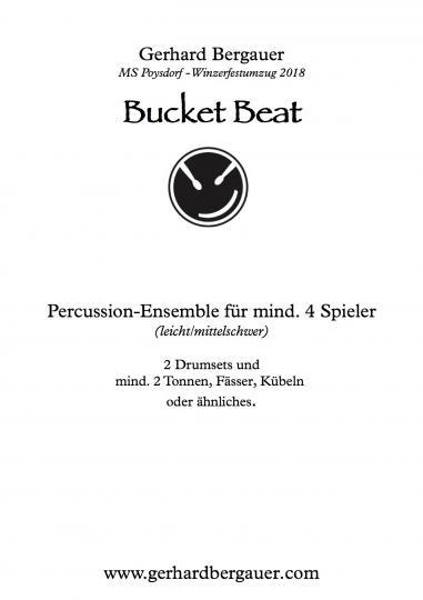 Bucket Beat