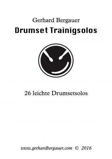 Drumset Trainingsolos