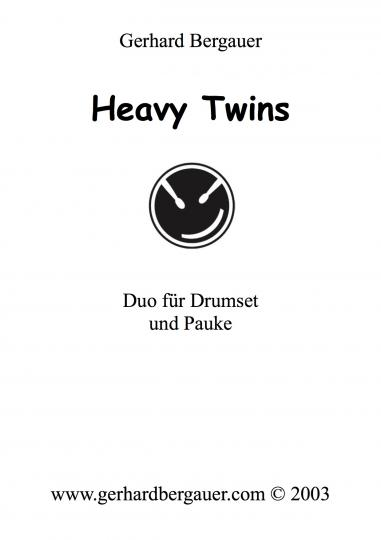Heavy Twins