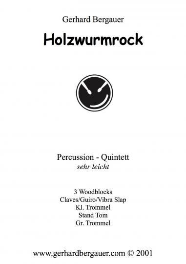 Holzwurmrock