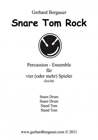 Snare Tom Rock