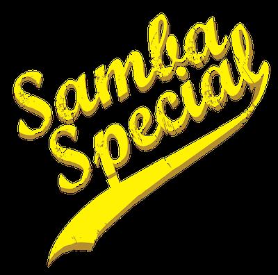 Samba Special