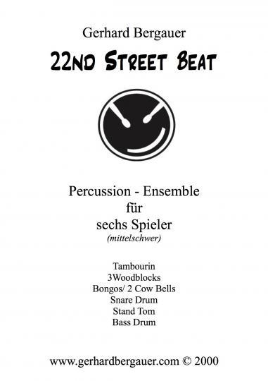 22nd Street Beat