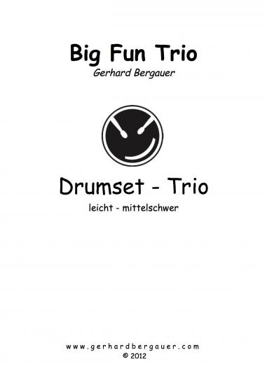 Big Fun Trio